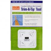 Trim-A-Tip Tool