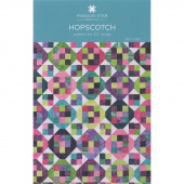 Hopscotch Quilt Pattern by Missouri Star