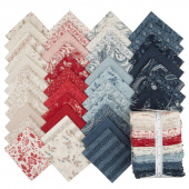 Holly Woods Fat Quarter Bundle