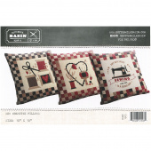 Sew Creative Pillows Pattern