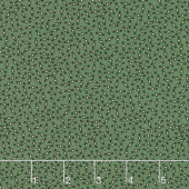 Baltimore House - Dots Green Yardage