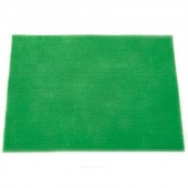 "Rainbow Classic 9"" x 12"" Felt Squares Apple Green"