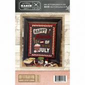 Chalk It Up! Pattern - July