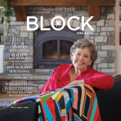 BLOCK Magazine 2021 Volume 8 Issue 1