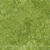 Islander Batiks - Coral Seaweed Yardage