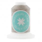 Missouri Star 50 WT Cotton Thread Pearl Grey