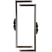 Modern Clutch Extra Frame Pack - Gunmetal