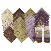 Sweet Violet Fat Quarter Bundle