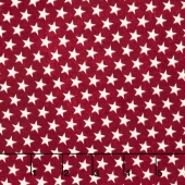 Play Ball - Many Stars Red Yardage