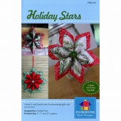 Holiday Stars Pattern