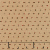 Hickory Road - Buds Light Brown Yardage
