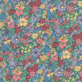 Winter Flower Show - Malvern Meadow Yardage
