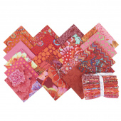 Kaffe Classics - Lipstick Fat Quarter Bundle