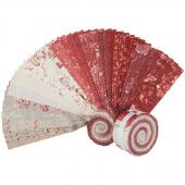 Red Elegance Rolie Polie
