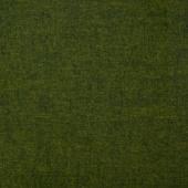 Shetland Flannel - Textured Chambray Kale Yardage