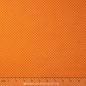 Dot Com - Orange Peel Yardage