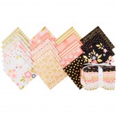 A Little Bit of Sparkle Fat Quarter Bundle