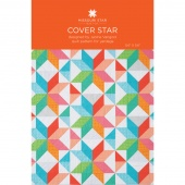 Cover Star Pattern by Missouri Star