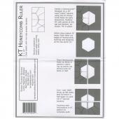 Honeycomb Ruler