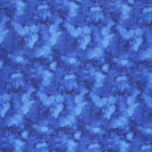 Artisan Spirit - Imagine Watermark Texture Sapphire Yardage