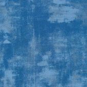 "Grunge - Cobalt 108"" Wide Backing"