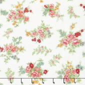 Katie Jane - Bouquet Vanilla Yardage
