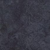 Winterscape Batiks - Pinecone Storm Yardage