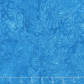 Tonga Batiks - Aruba Raindrop Sail Yardage