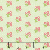 Lollipop Garden - Sweet Nothings Apple Yardage