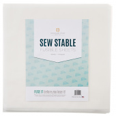 Missouri Star Sew Stable Fusible Sheets - 42 sheets