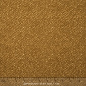 Woolies II Flannel - Nubby Tweed Golden Yardage