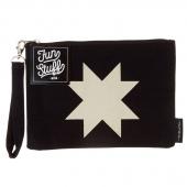 Quilt Block Zipper Bag