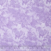 Wilmington Essentials - Amethyst Royale Embellishment Lavender Yardage