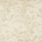 Evergreen - Woodland Husk Yardage