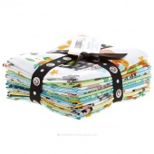 Funny Farm Fat Quarter Bundle