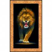 Animal Kingdom Lion Kit