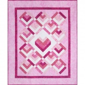 Love and Comfort Quilt Kit
