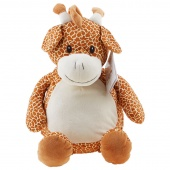 Embroider Buddy Gerry Giraffe