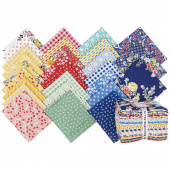 Cherry Lemonade Fat Quarter Bundle