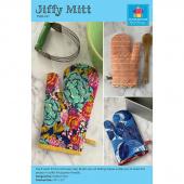 Jiffy Mitt Pattern