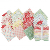 Cheeky Fat Quarter Bundle