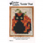 Twister Treat Pattern