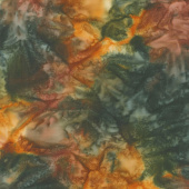 Artisan Batiks - Cornucopia 9 Blender Redwood Yardage