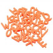 Quilt Block Markers - Orange