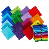 Hopscotch Playground Fat Quarter Bundle