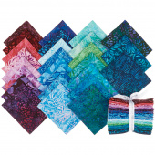 Artisan Batiks - Garden Style Fat Quarter Bundle