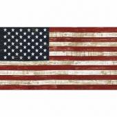 American Pride - American Flag Panel