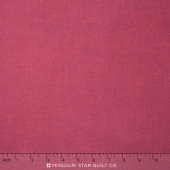 Peppered Cottons - Garnet Yardage