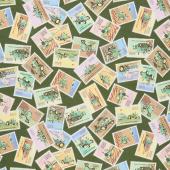 John Deere - Stamps Yardage