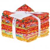 Kaffe Classics - Citrus Fat Quarter Bundle